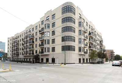 520 North Halsted Street Chicago IL 60642