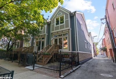 1445 West Wrightwood Avenue Chicago IL 60614
