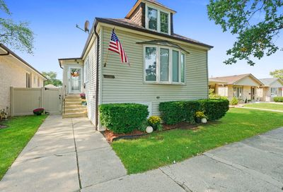 11154 South Whipple Street Chicago IL 60655