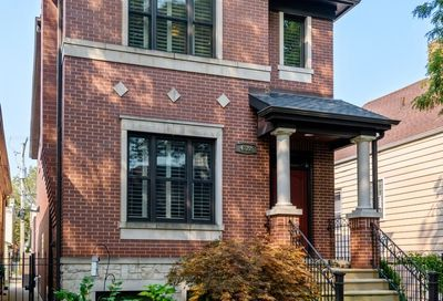 4122 North Mozart Street Chicago IL 60618