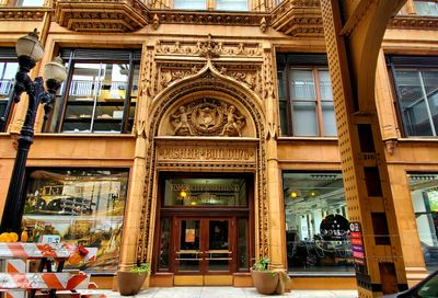 343 South Dearborn Street Chicago IL 60604