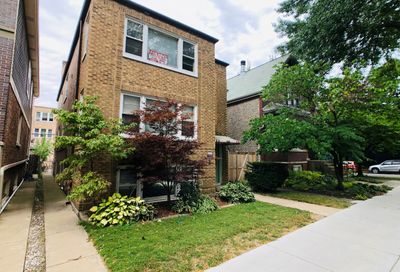 4954 North Leavitt Street Chicago IL 60625