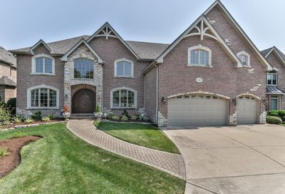 323 Jennifer Lane Roselle IL 60172