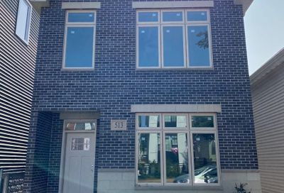 513 West 46th Place Chicago IL 60609