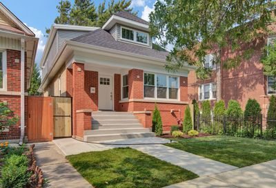 3808 North Saint Louis Avenue Chicago IL 60618
