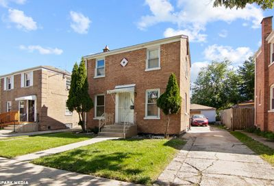 7341 South Francisco Avenue Chicago IL 60629