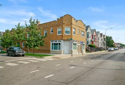 3856 West Diversey Avenue Chicago IL 60647
