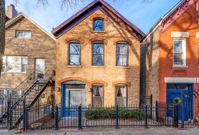 1748 West Crystal Street Chicago IL 60622