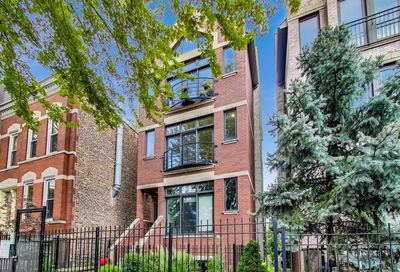 2031 West Crystal Street Chicago IL 60622