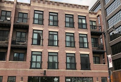 218 North Halsted Street Chicago IL 60661