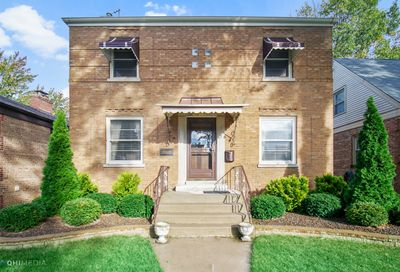 10805 South Campbell Avenue South Chicago IL 60655