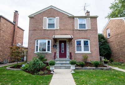 3547 West 84th Street Chicago IL 60652