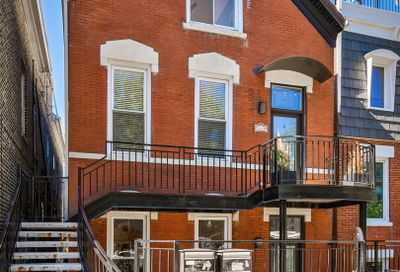 1620 North Honore Street Chicago IL 60622
