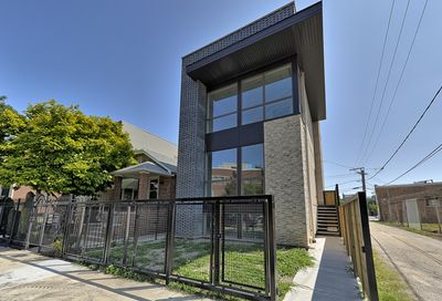 533 North Artesian Avenue Chicago IL 60612