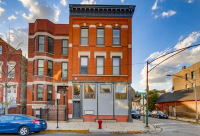 1256 North Cleaver Street Chicago IL 60642