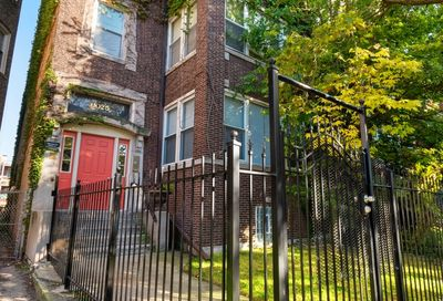 6025 South Saint Lawrence Avenue Chicago IL 60637