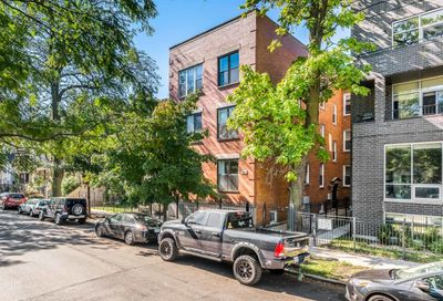 1636 North Rockwell Street Chicago IL 60647