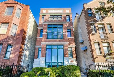 1962 West Diversey Parkway Chicago IL 60614