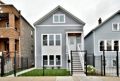 4210 South Rockwell Street Chicago IL 60632