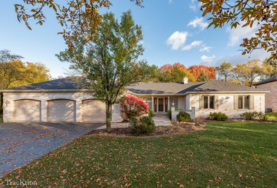 317 Hambletonian Drive Oak Brook IL 60523