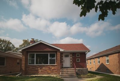11746 South Campbell Avenue Chicago IL 60655