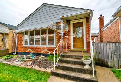 4748 South Lamon Avenue Chicago IL 60638