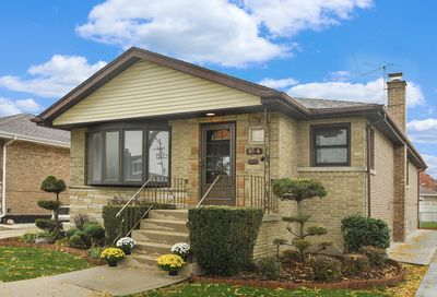 8514 South Keeler Avenue Chicago IL 60652