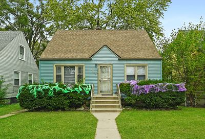 3708 West 85th Place Chicago IL 60652