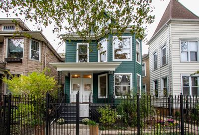 2707 North Monticello Avenue Chicago IL 60647