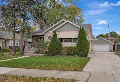 9419 South Bell Avenue Chicago IL 60643