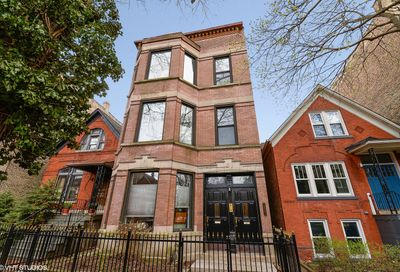 2021 West Haddon Avenue Chicago IL 60622
