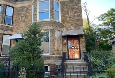 6536 South Eberhart Avenue Chicago IL 60637