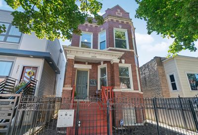 3335 West Crystal Street Chicago IL 60651