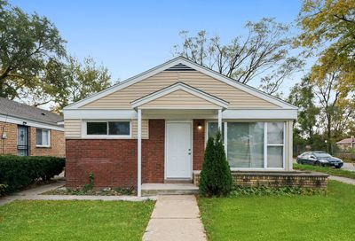 3553 West 80th Place Chicago IL 60652