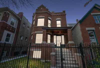 1536 North Hamlin Avenue Chicago IL 60651