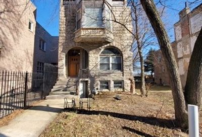 4351 South Oakenwald Avenue Chicago IL 60653