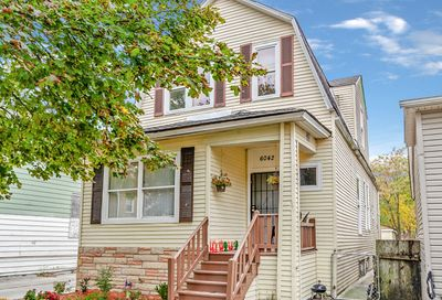 6042 South May Street Chicago IL 60621