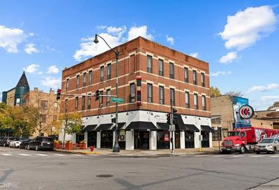 956 West Wrightwood Avenue Chicago IL 60614