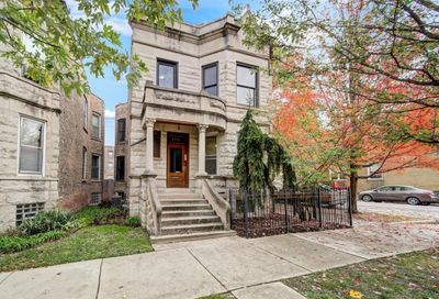 2501 North Mozart Street Chicago IL 60647