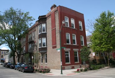 1514 North Honore Street Chicago IL 60622