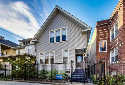 4846 North Troy Street Chicago IL 60625