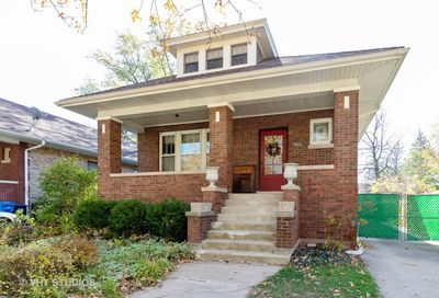 2251 West 113th Street Chicago IL 60643