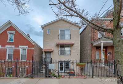 2111 South Fairfield Avenue Chicago IL 60608