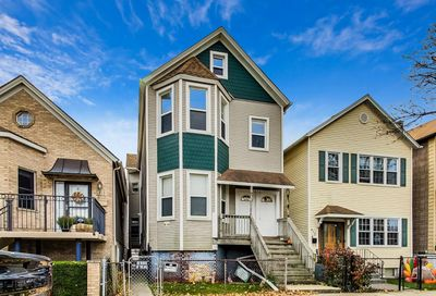 615 West 46th Street Chicago IL 60609