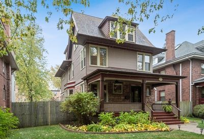 1719 West Chase Avenue Chicago IL 60626