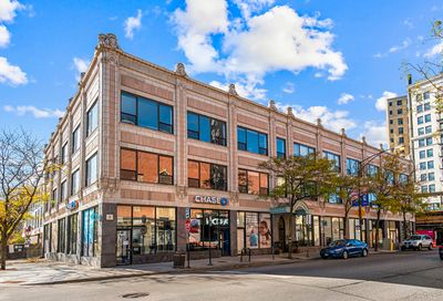 1107 West Lawrence Avenue Chicago IL 60640