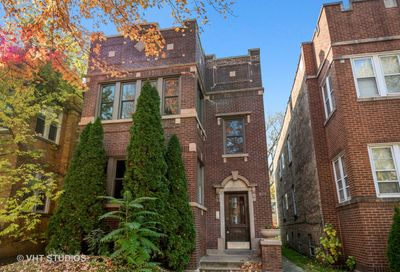 5752 North Rockwell Street Chicago IL 60659