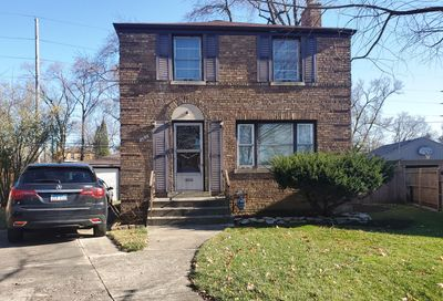 2609 West 100th Place Chicago IL 60655