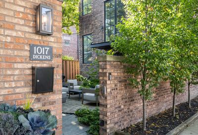 1017 West Dickens Avenue Chicago IL 60614