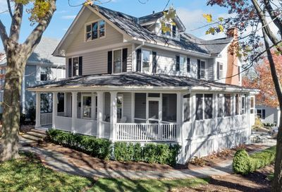 643 South Lincoln Street Hinsdale IL 60521